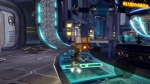 Ratchet & Clank: A Crack In Time Vorselon's Warship #2