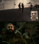 Motion Capture Video | Red Faction: Armageddon Videos