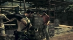 Resident Evil 5 The Mercenaries Reunion gameplay movie - Warrior Chris