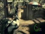 Mercenary Mode - Chris Trailer | Resident Evil 5 Videos