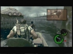 3-1: Marshlands - How to get the Warrior Slate | Resident Evil 5 Videos