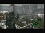 3-2: Execution Ground - Getting through the Refinery | Resident Evil 5 Videos