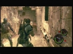 4-2: Worship Area - Earth Emblem | Resident Evil 5 Videos