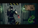 5-1: Underground Garden - How to deal with the Lickers | Resident Evil 5 Videos