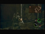 5-3: Uroboros Research Facility - Getting Through the Hall | Resident Evil 5 Videos