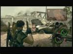 2-1: Storage Facility - Dock Tips | Resident Evil 5 Videos