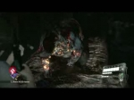 Leon and Helena: Chapter 3 - Crumbling Passageway | Resident Evil 6 Videos