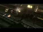Leon and Helena: Chapter 4 - Simmons Part 2 | Resident Evil 6 Videos