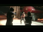Leon and Helena: Chapter 5 - Simmons Rex | Resident Evil 6 Videos