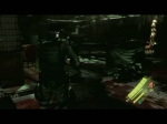Chris and Piers: Chapter 1 - Javo Arm | Resident Evil 6 Videos