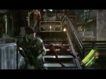 Chris and Piers: Chapter 1 - BOW Ambush | Resident Evil 6 Videos