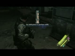 Chris and Piers: Chapter 2 - Armored B.O.Ws | Resident Evil 6 Videos
