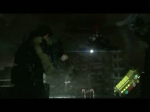 Chris and Piers: Chapter 3 - Helicopter | Resident Evil 6 Videos