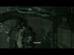 Chris and Piers: Chapter 5 - Giant Cocoon | Resident Evil 6 Videos