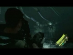 Chris and Piers: Chapter 5 - Cocoon Part 2 | Resident Evil 6 Videos