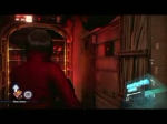 Ada Chapter 1 - A cat in a tub | Resident Evil 6 Videos