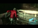 Ada Chapter 2 - Minecart | Resident Evil 6 Videos