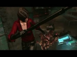 Ada Chapter 3 - Chainsaw Escape Part 2 | Resident Evil 6 Videos