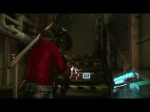 Submarine Emblem (Ada Chapter 1) | Resident Evil 6 Videos