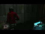 Aircraft Carrier Balcony Emblem (Ada Chapter 4) | Resident Evil 6 Videos