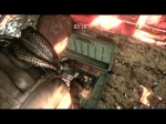 Aircraft Carrier Emblem (Chris and Piers: Chapter 4) | Resident Evil 6 Videos