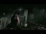Leon and Helena: Chapter 2 - Cemetery surprise | Resident Evil 6 Videos