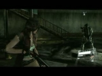 Resident Evil 6 Trophy - Stuntwoman