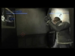 Resident Evil: The Darkside Chronicles Bonus Costume Video (Europe)