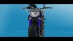 Yamaha MT-09 'Naked Bike' Video. | RIDE Videos