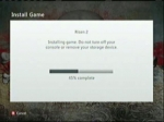 Installing the game to your hard drive gives faster loads | Risen 2: Dark Waters Videos