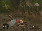 A duel with swords to obtain the stolen bandana from Riley | Risen 2: Dark Waters Videos