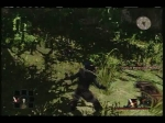 Your first encounter with the Tough Blue Claw Monkeys! | Risen 2: Dark Waters Videos