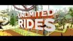 VIP Trailer | RollerCoaster Tycoon World Videos