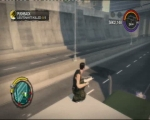 Saints Row 2 Highway Ride Madness Out