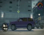 Saints Row 2 How to get driven by a follower