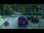 Saints Row The Third ACT - Snatch