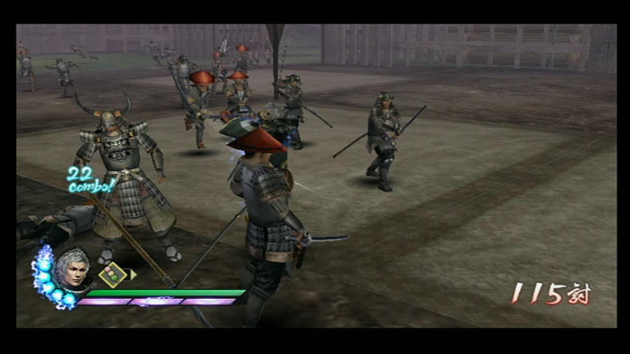 game online samurai - photo #17