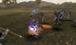 Samurai Warriors Chronicles Gameplay