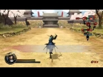 Masamune Gameplay Trailer | Sengoku Basara Samurai Heroes Videos