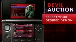 'Auction & Fusion' Trailer | Shin Megami Tensei: Devil Survivor Overlocked Videos