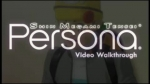 Shin Megami Tensei: Persona PSP version Video Walkthrough