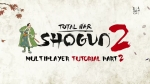 Shogun 2: Total War Videos