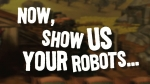 Design Competition Video | Shoot Many Robots Videos