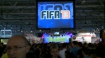 SimCity Gamescom 2012 Video for Francophiles