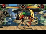 Skullgirls Parasoul Trailer