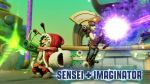 Skylanders Imaginators Jingle Bell Chompy Mage video
