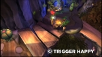 Skylanders Spyro's Adventure Trigger Happy