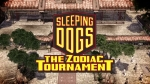 Sleeping Dogs Zodiac DLC Trailer