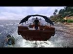 Lockbox - Two Offshore | Sleeping Dogs Videos