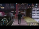 Lockbox - Kennedy docks, on top of a container van | Sleeping Dogs Videos
